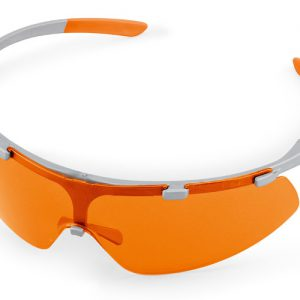 Lunettes Super Fit orange