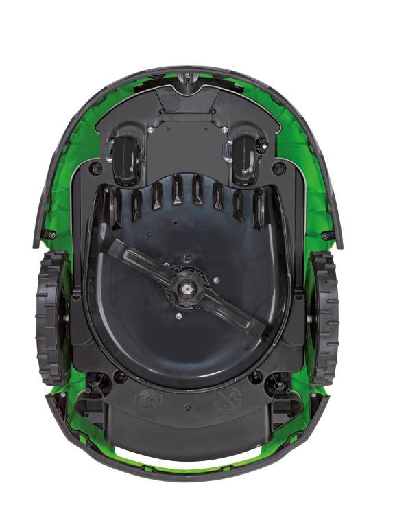 Robot de tonte MI 632