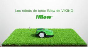 Read more about the article Découvrez les tondeuses iMow Viking en vidéo