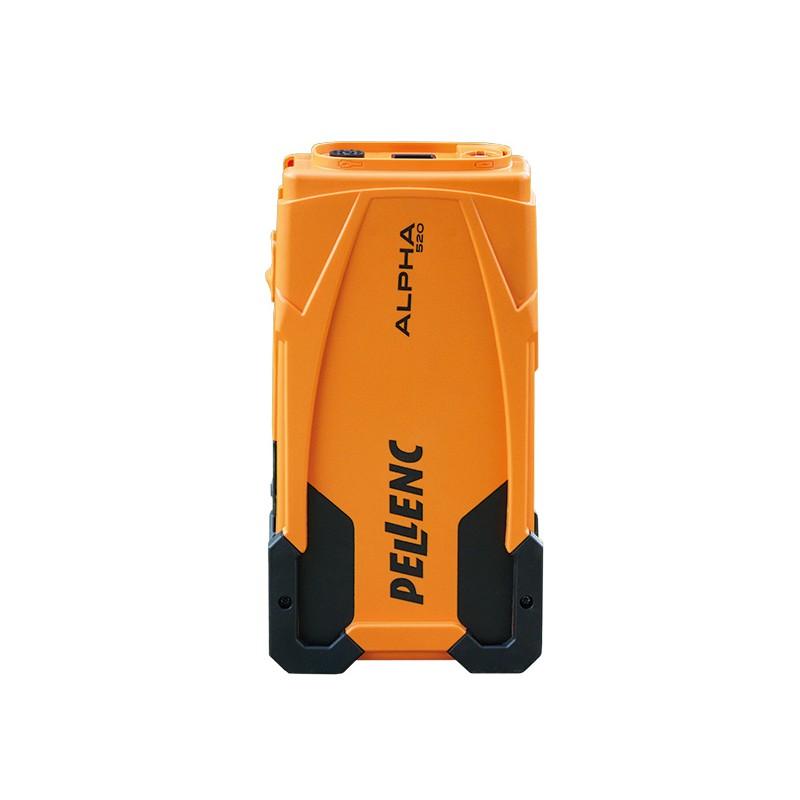 Batterie Alpha 520