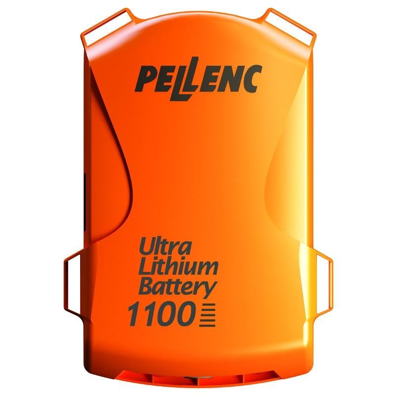 Pack batterie 1100