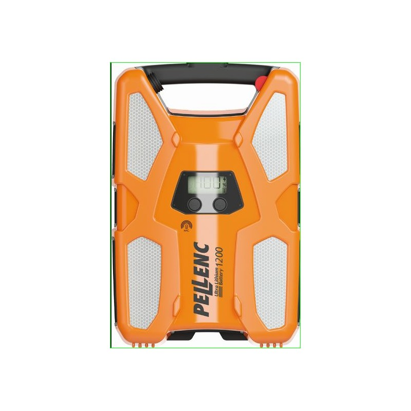 Pack batterie 1200