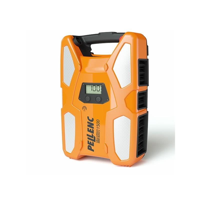 Pack batterie 1500