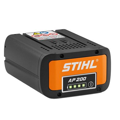 Batterie AP 200