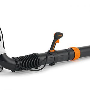 Souffleur professionnel thermique BR 450 C-EF