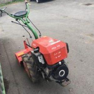 Motoculteur AGRIA 3400