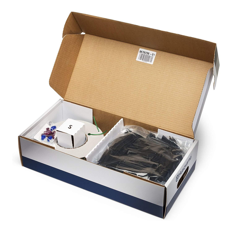 Kit d'installation Pack S HVA