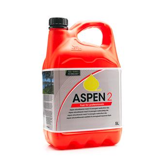Carburant Aspen 2 temps 5L