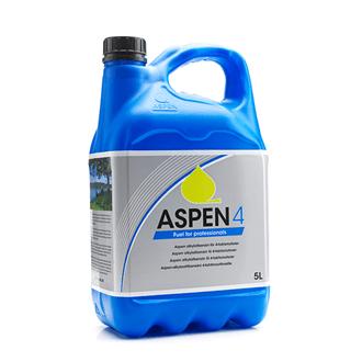 Carburant Aspen 4 temps 5L