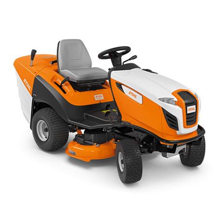 Tracteur de pelouse RT 5097 C